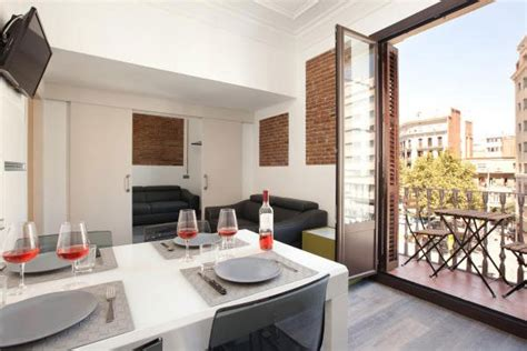 Appartment In Barcelona by Barcelona Apartments Ab Apartment Barcelona
