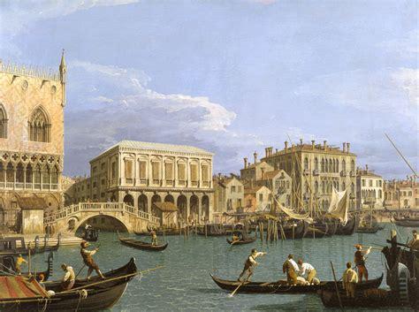 file giovanni antonio canal called canaletto view of the riva degli schiavoni venice