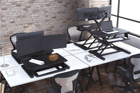 multi table the multitable standing desk converter multitable