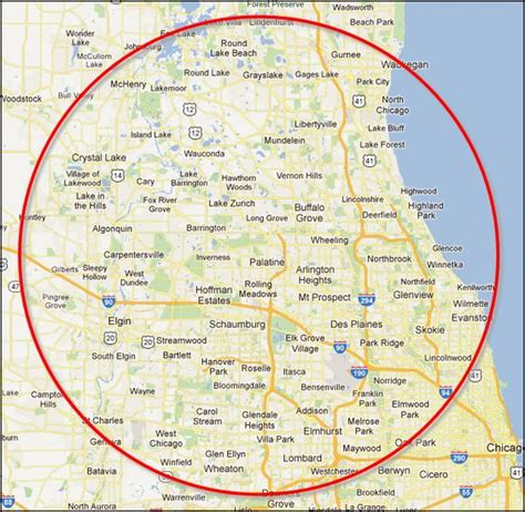 map of chicago suburbs chicago south west suburbs map hwy lake il 60014 and northwest territory 1790 1796