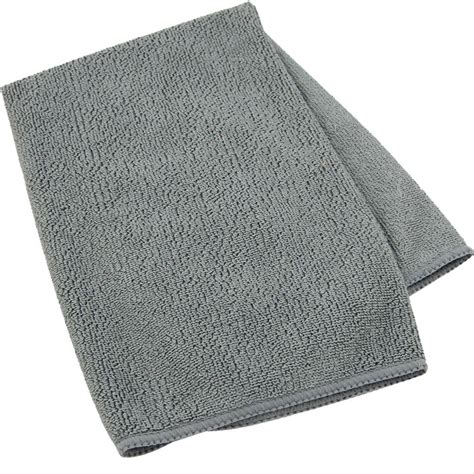 Tangan Cendol Microfiber Towel Microfiber stainless steel microfiber cloth 471372 the home depot