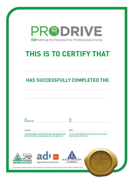 safe driving certificate template 100 health and safety certificate template marquee hire