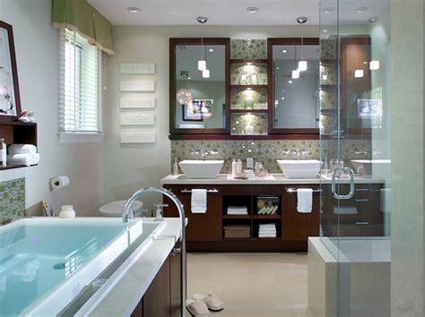 Candice Bathroom Design Bathrooms Contemporary Bathroom