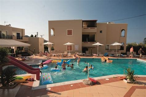 Rainbow Appartments by Rainbow Apartments Stalis Hotels Jet2holidays