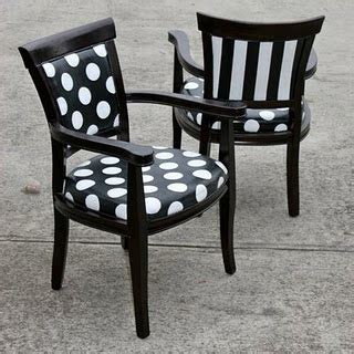 polka dot armchair good life of design you are about to see dots before your