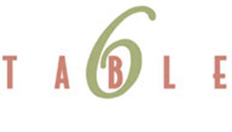 Table Six Denver by Recipies From Denver Co Restaurants Denver Restaurants