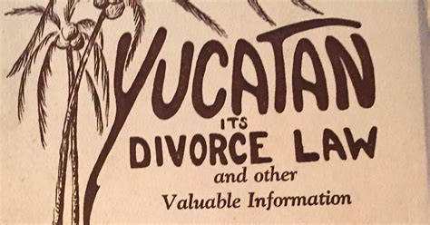 across the yucatan books divorce in yucatan yucatan living