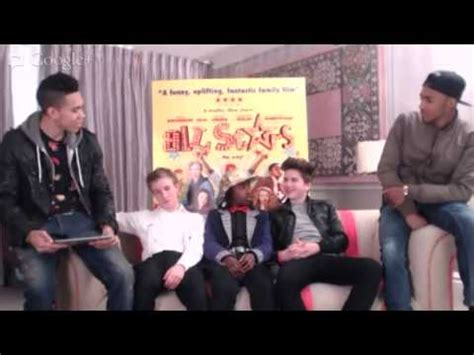 film hangout cast all stars movie cast hangout on air with theo stevenson
