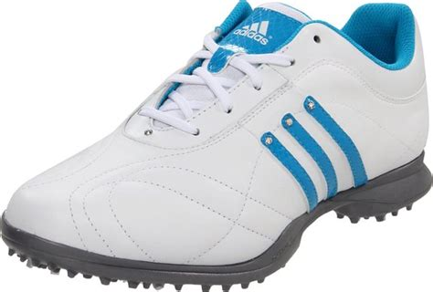 adidas womens signature natalie  golf shoes