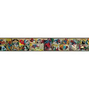 Batman Wall Mural superhero wallpaper amp border wallpaper inc com