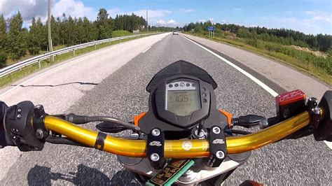Top Speed Ktm Duke 125 Ktm Duke 125 Top Speed