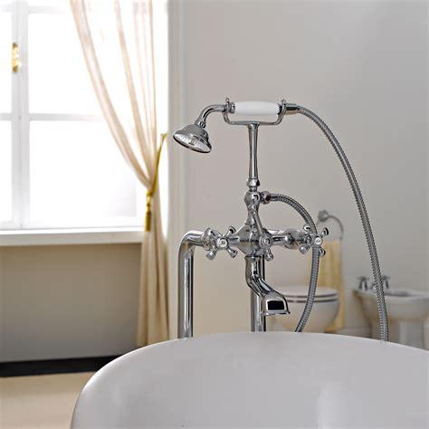 nuova retr 210 robinet pour baignoire 224 fixation au sol by