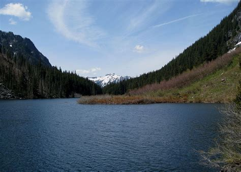 Snohomish County Wa Search Goat Lake Snohomish County Washington