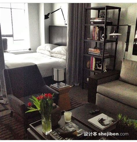 Small Bachelor Bedroom Design Ideas 客厅隔小卧室效果图 客厅隔间卧室 小客厅小卧室图片 客厅榻榻米隔小房间 半袖新闻网