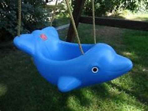 dolphin swing htf step 2 dolphin swing playground swing for baby toddler