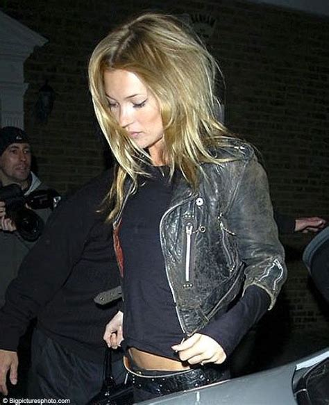 Kate Moss Is Just Not Anymore by From Kate Moss Just