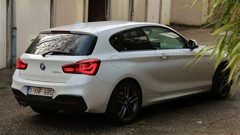 bmw 1 series not starting 2015 bmw 1 series 125d sportshatch the car show