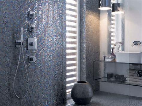 mosaikfliesen im bad mosaik fliesen f 252 r bad ideen f 252 r betonung einzelner bereiche