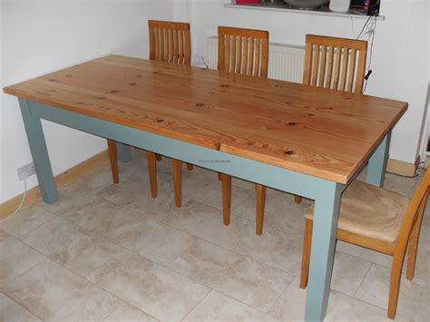 pine dining room tables pine dining room table bespoke wooden furniture