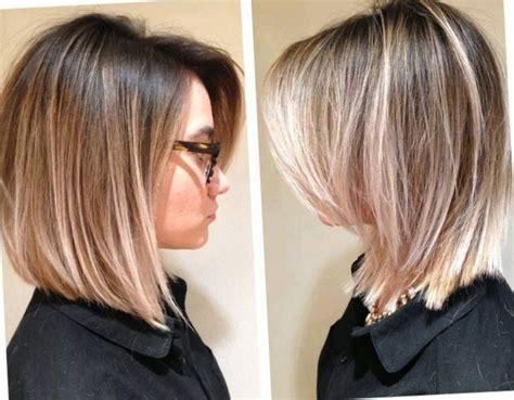 mechas cabello corto mechas californianas pelo corto