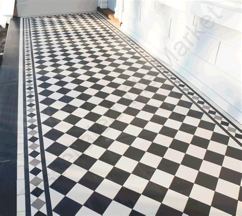 verandah tiles verandah tessellated tiles the tessellated tile market