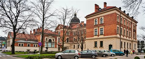 Best Universities In Poland For Mba by Cracow Of Economics In Poland