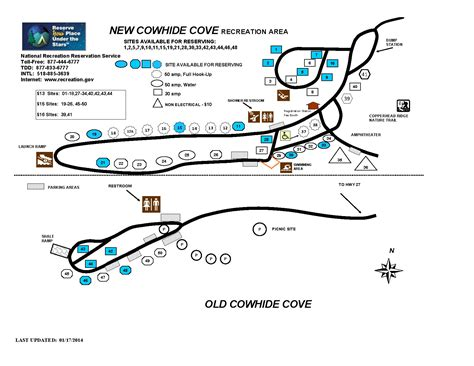 cowhide cove lake greeson