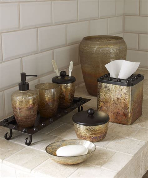 rustic bathroom sets rustic bathroom set