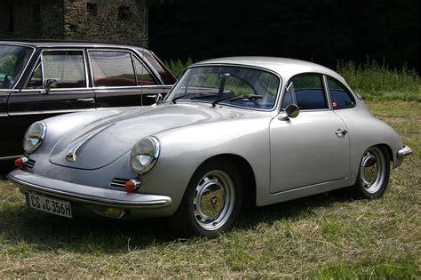 Porsche 356 A by Porsche 356