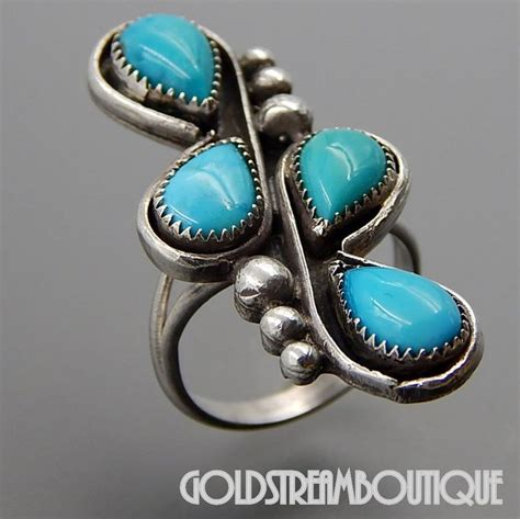 Sterling Mba by 2021 Best Turquoise Jewlery Images On Rings