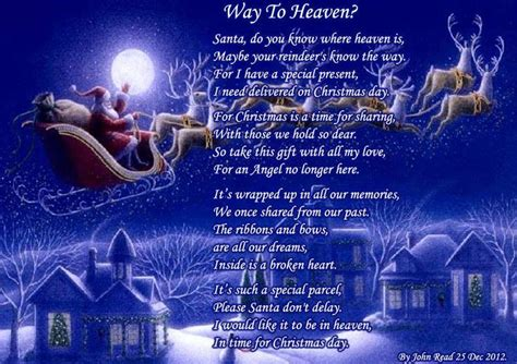 christmas poems   loved    passed images  pinterest christmas poems