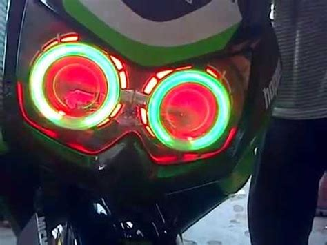 Lu Projector Hid Vario 150 kawasaki 250 fi review bullaes funnycat tv