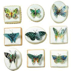 butterfly cookies butterfly cakes wafer paper tutorial butterfly cookies butterfly cakes wafer paper tutorial