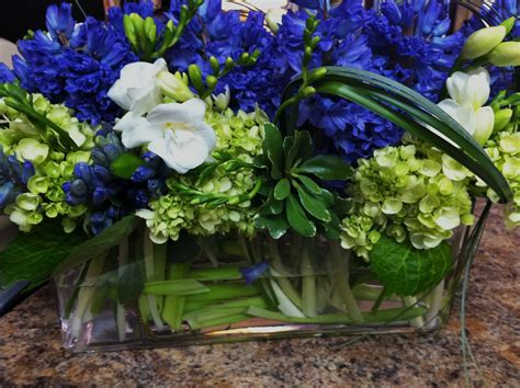 Hyacinth Vase Boutique Florale Gigi Lachine Florist What We Have Been