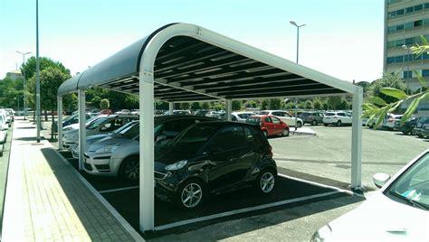 tettoia fotovoltaica pensilina fotovoltaica 187 resit srl