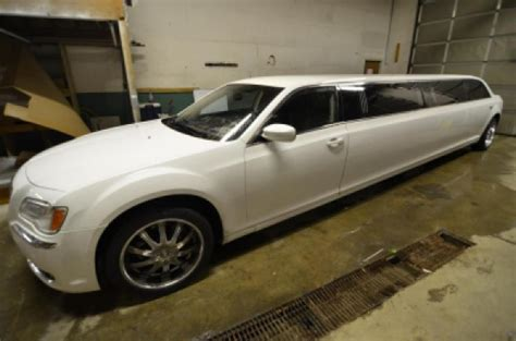 Used 2013 Chrysler 300 For Sale by Used 2013 Chrysler 300 For Sale Ws 10366 We Sell Limos
