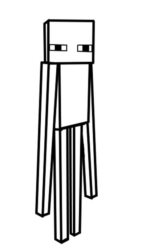 minecraft coloring pages bestofcoloring