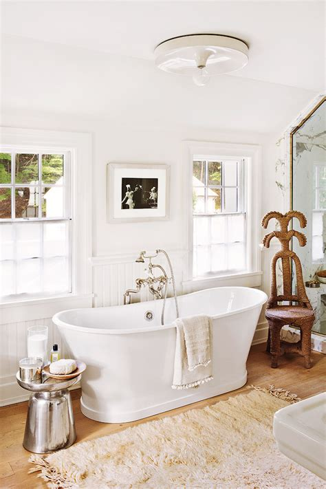 cozy  relaxing farmhouse bathroom designs interior god