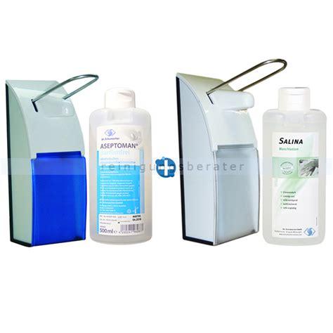 Hygiene Set hygiene set f 252 r h 228 nde im sparset 4