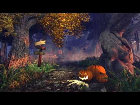 scary halloween haunted house music mystical fantasy music for eerie spooky sound effects with scary halloween haunted