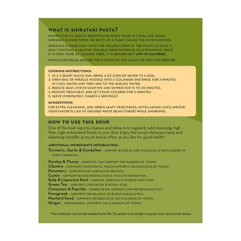 Ecology Phase 1 Soup Recipe Detox by Green Bean Soup Detox Diets Coldposts