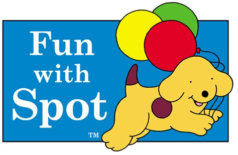 spot puppy children s books and speech language enrichment susan l cohn and associates