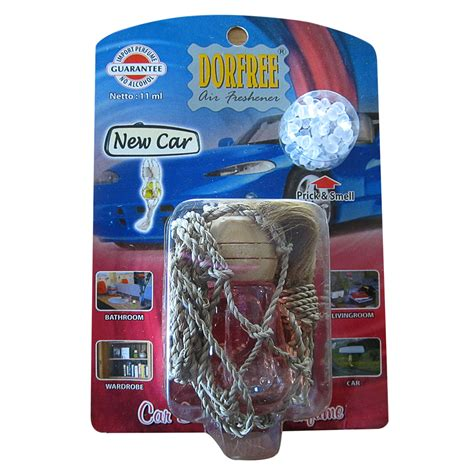 Pewangi Karpet Mobil dorfree car and home dorfree pewangi mobil hanging