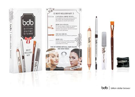 Billion Dollar Giveaway - a1nettie s loves billion dollar brows giveaway