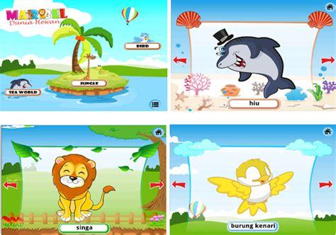 Marbel Bantal Anak Lucu Milo belajar dunia hewan dan mewarnai untuk anak guru desain