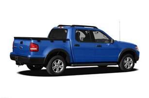 2010 ford explorer sport trac price photos reviews