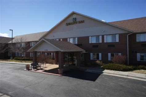 Whirlpool Discount 2217 by Quality Inn Louisville Boulder Colorado