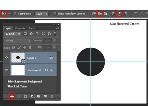 align and distribute layers in photoshop paint net align plugin paint net discussion and