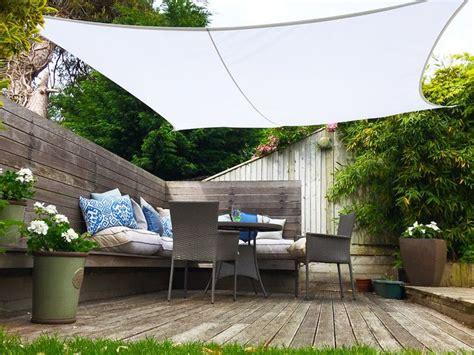 garden sail awning the 25 best waterproof shade sails ideas on pinterest