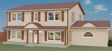 modular homes westchester home